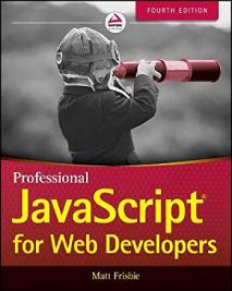 Professional JavaScript for Web Developers