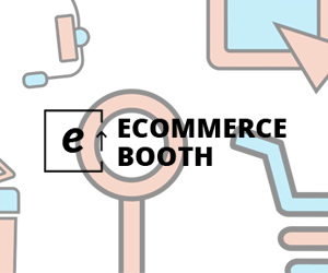Ecommerce Booth